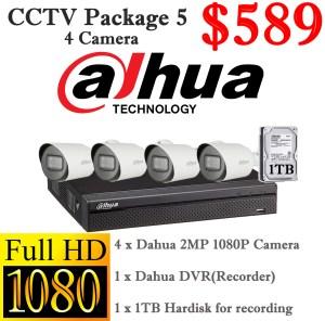 Duhua 5 4 Camera