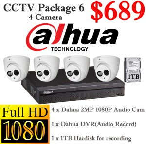 Package 6 4 Camera