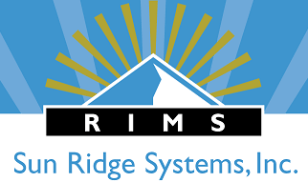 Sun Ridge Systems website