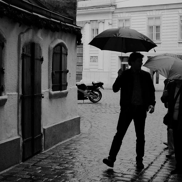 Street Photos (b/w)