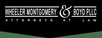 Wheeler Montgomery Boyd Logo