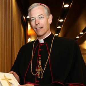 Archbishop Samples Letter on Sacred Music 5 of 8