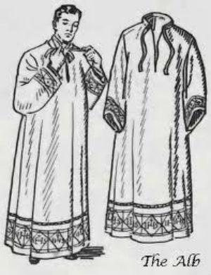 Vesting Prayers • Part 4 of 8