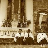 72825-B-Cathedral-Nagasaki-400th-Anniversary-Francis-Xavier-7-December-1949