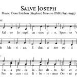 Salve Joseph