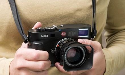Un fotografo per strada: tips tecnici