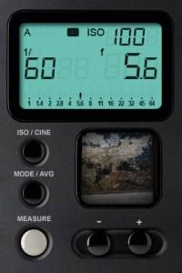 iLightMeter