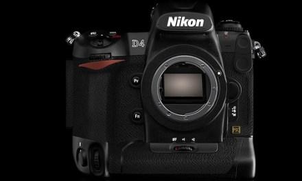 Nikon D4: per fortuna Natale è passato