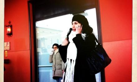 Tutti al telefono