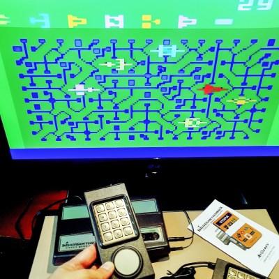 Giochi per l'Intellivision FlashBack