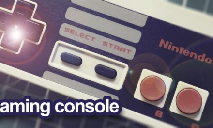 Retrogaming: console 80s