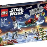 Lego 75097 - Star Wars Calendario dell'Avvento 2015