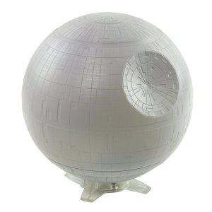 Death Star Moon Light
