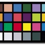 X-Rite MSCCC ColorChecker Classic