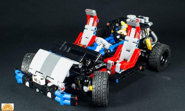 LEGO Technic – 40° anniversario