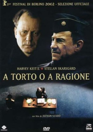 A torto o a ragione (taking sides)