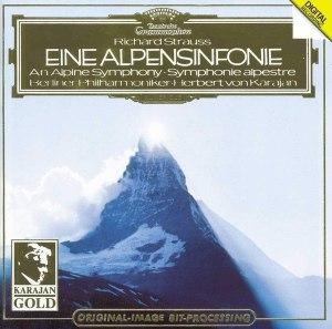 Eine Alpen Sinfonie