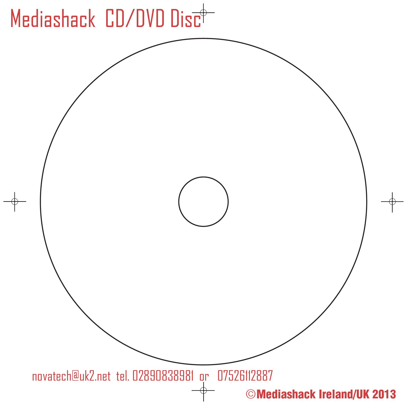 hight resolution of novatech cd dvd disc