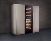 Freestanding Wine Cooler Range