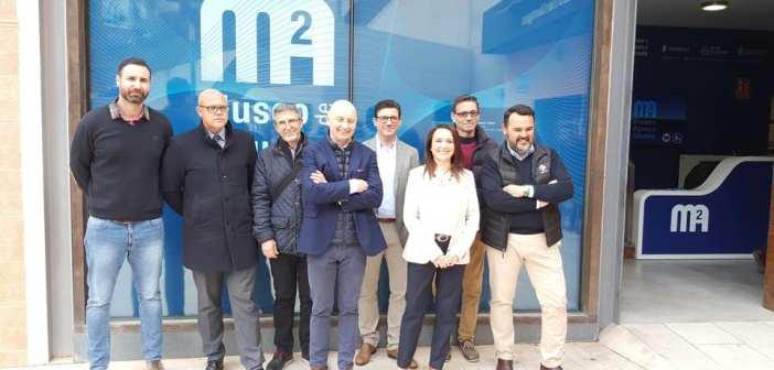 Colaboración   Agustinos participa en el Día Mundial Del Agua 2019