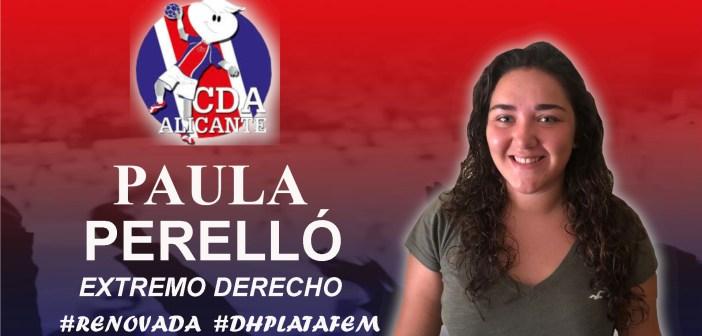 Paula Perelló