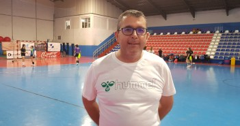 Mario Dosuna, entrenador