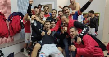 Agustinos victoria