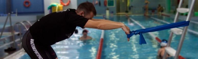 fuerza-en-natacion-gomas