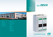 CD Automation - SCR Power Controller General Catalogue