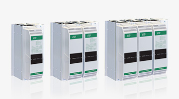 CD Automation - SCR Power Controller MULTIDRIVE FAMILY