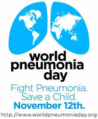Graphics: World Pneumonia Day
