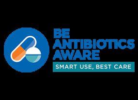 Be Antibiotics Aware: Smart use, Best Care