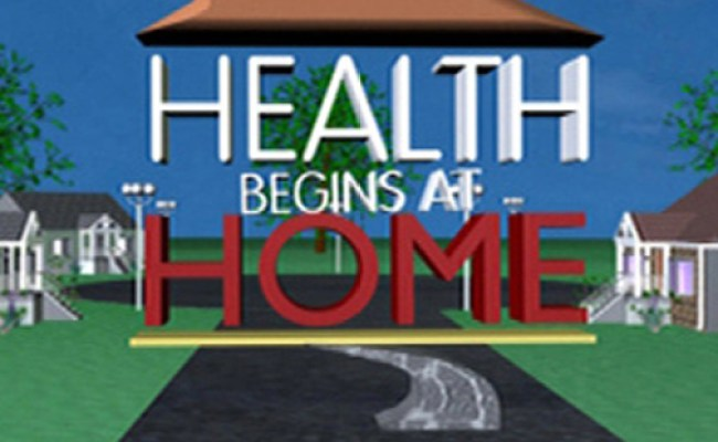 Health Begins At Home 3 18 Cdc Tv Cdc