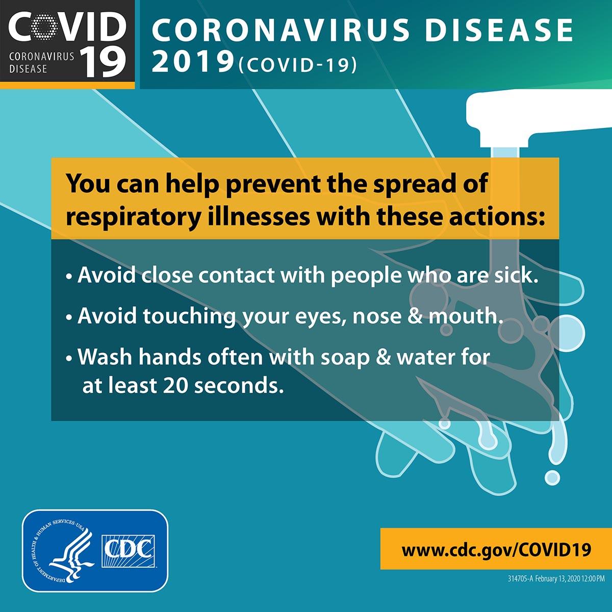 COVID-19 (Coronavirus) Information   Roseville, MN - Official Website