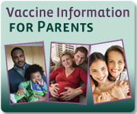 Vaccine Information for Parents