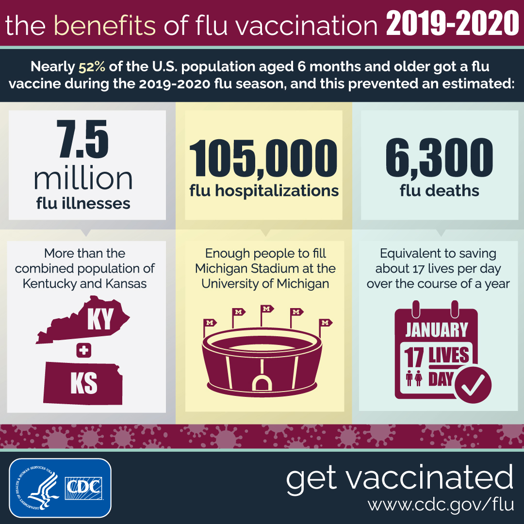 Estimated Influenza Illnesses Medical visits and ...