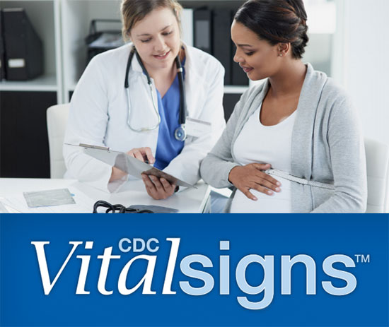 Pregnant Women & Influenza (Flu)   CDC