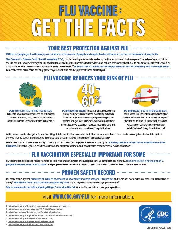 HCP Fight Flu Toolkit | CDC