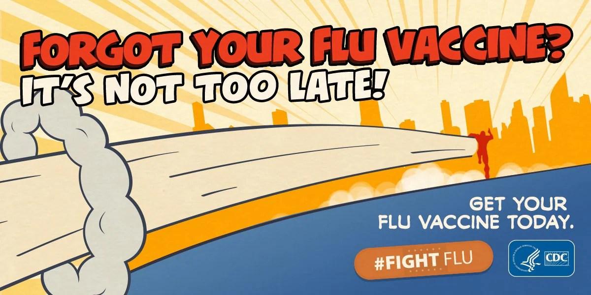 2018-2019 Flu Season: Flu Activity Elevated Nationally | CDC
