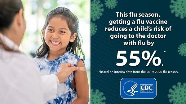 Interim Flu Vaccine Effectiveness Estimates for the 2019 ...