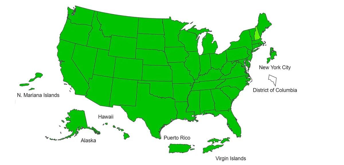 Weekly U.S. Influenza Surveillance Report | CDC