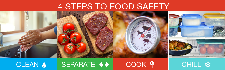 Food Safety Home Page CDC