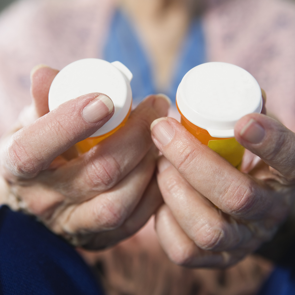 Overcoming Barriers To Medication Adherence For Chronic