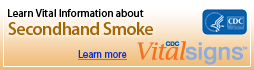 Learn Vital Information about Secondhand Smoke