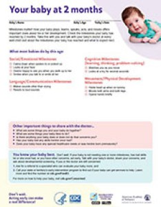 Milestone checklist checklists months also cdc milestones learn the signs act early ncbddd rh