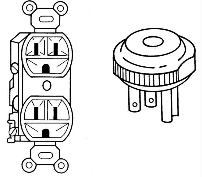 Ground Fault Circuit Interruptor
