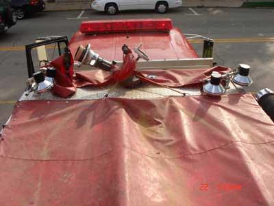 Fire Fighter Fatality Investigation Report F200727 CDCNIOSH