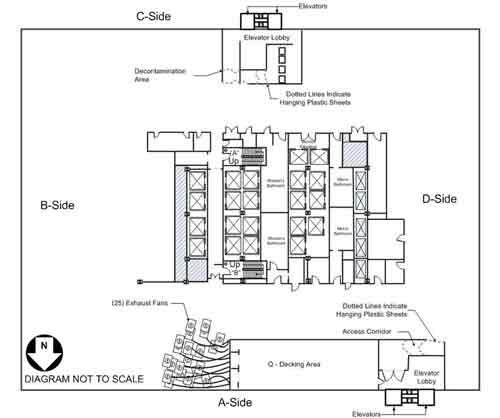 Fire Fighter Fatality Investigation Report F2007-37| CDC/NIOSH