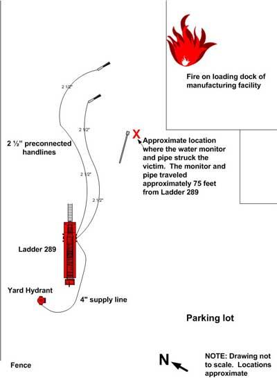 Fire Fighter Fatality Investigation Report F2008-12| CDC/NIOSH