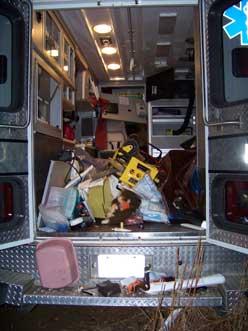 Fire Fighter Fatality Investigation Report F2009 30 Cdc Niosh